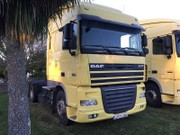 DAF XF105.460 REFERENCE NUMBER  87
