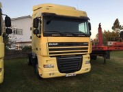 DAF XF105.460 REFERENCE NUMBER  99